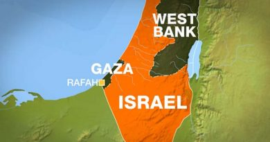 Egypt orders to open Rafah border crossing with Gaza Strip for the entire holy month of Ramadan