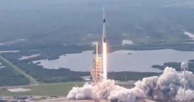 Falcon-9-Bangabandhu-1-launch