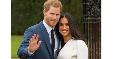 Prince Harry and his actress girlfriend Meghan Markle are getting married in May 19
