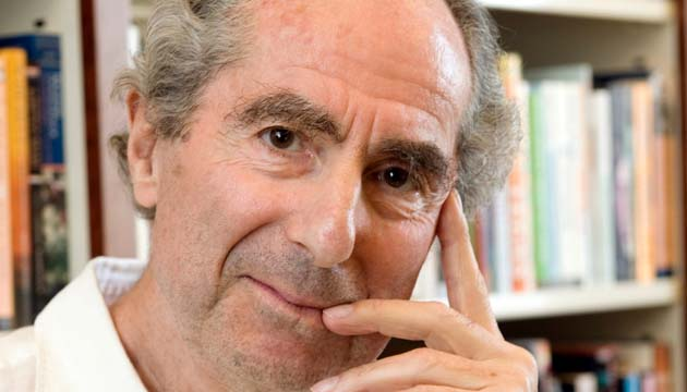prominent author Philip Roth dies at the age of 85_1