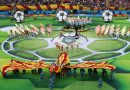 Hosts Russia win World Cup opener against Saudi Arabia