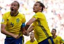 Sweden defeats South Korea 1-0 in World Cup group stage match in the Russian city of Nizhny Novgorod