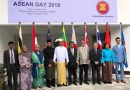 ASEAN Day-2018 celebrated in city highlighting strong  bonding with Bangladesh