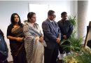 Bangladesh Embassy in Berlin observes the 43rd death anniversary of the Father of the Nation Bangabandhu Sheikh Mujibur Rahman and the National Mourning Day-2018.