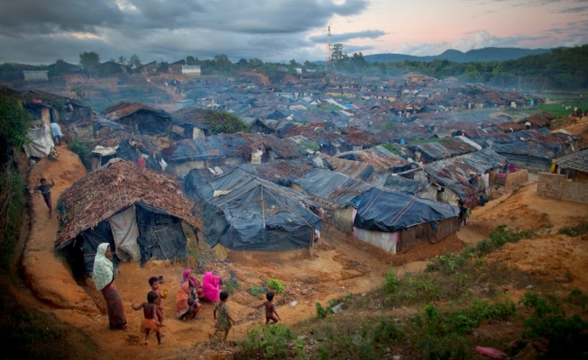 ASEAN MPs urge UN to act on a devastating report on atrocities against Rohingya in Myanmar.