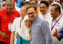 Charismatic Malaysian politician Anwar Ibrahim wins parliamentary by-election