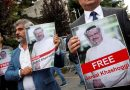 Saudi Arabia  admits to the killing of journalist Jamal Khashoggi inside its consulate in the Turkish city of Istanbul.