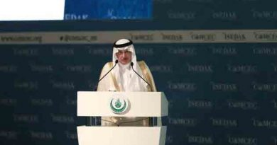 Secretary General of the OIC Calls for Prioritizing Trade and Investment Projects to Bridge Development Gap in the Member States