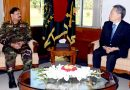 South Korean Ambassador pays a courtesy call on Bangladesh Army Chief