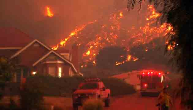 California wildfires : Camp fire is state's deadliest with 42 dead and More than 150,000 people displaced .