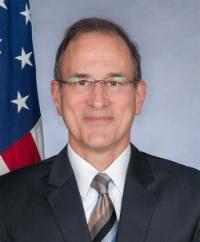 Deputy Assistant Secretary  for Population, Refugees, and Migration  Richard Albright visits to Bangladesh.