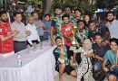 Intra Canadian University of Bangladesh Football Tournament-2018 Concludes