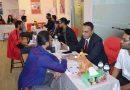 Education Fair Held at Canadian University of Bangladesh