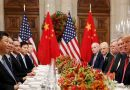 US- China agree to 90 day truce to has out trade difference at G20