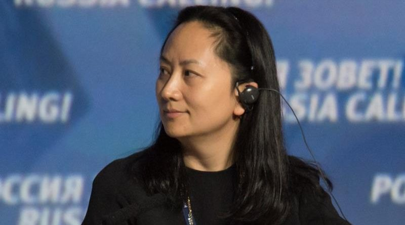 "China warns Canada of ""severe consequences"" if it did not immediately release Huawei executive ."