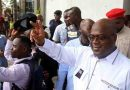 "Felix Tshisekedi wins to be the president ""of the Democratic Republic of Congo (DRC)."