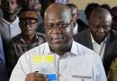 DRC court confirms Tshisekedi's victory as DR Congo's president