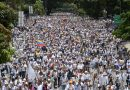 Venezuela  crisis: Six European countries recognise Venezuela's opposition leader as interim president as Russia slams 'interference.