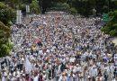 Venezuela  crisis: Six European countries recognise Venezuela's opposition leader as interim president as Russia slams 'interference.