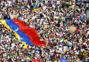 China calls for peaceful talks to resolve Venezuela crisis
