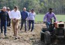 U.S. Ambassador Earl R. Miller Visits USAID Development Programs in Jashore and Khulna