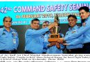 BAF Command safety seminar held