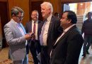 Canada's Special Envoy Leads Interactive Session on Resolving the Rohingya Crisis