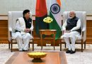 Bangladesh-India relations is a model between two neighbouring countries which needs to be showcased for wider audience around the world : Indian Prime Minister Narendra Modi .