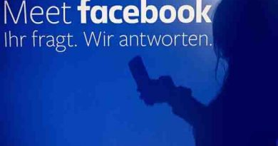 German ruling on Facebook data collection could finally protect consumers
