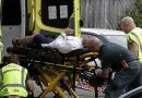 At least 49 people have been killed and more than 40 others wounded in shootings at two mosques in Christchurch,  New Zealand .