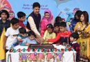 Bangabandhu's Birth Anniversary and National Children's Day observed in Islamabad