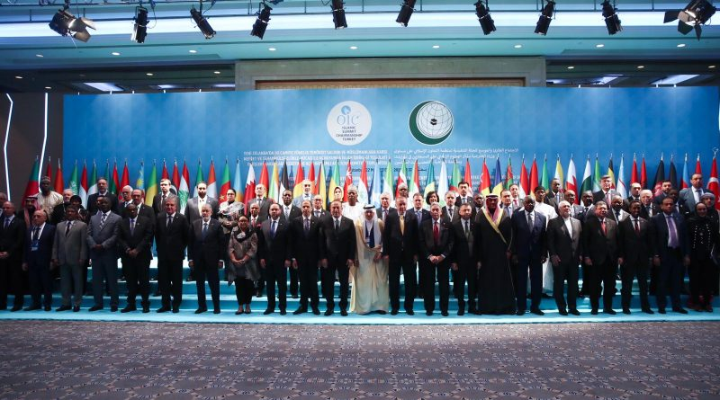 OIC Foreign Ministers Call for Action to Counter anti-Muslim Hate Narrative