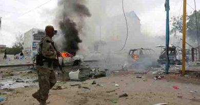 OIC Condemns Mogadishu Terrorist Attack