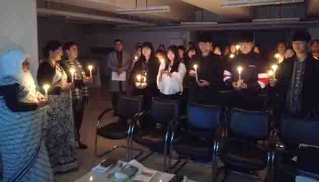Embassy of Bangladesh in Seoul observed Genocide Day 2019