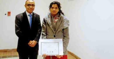 Bangladesh Forum Qatar conducts Arts competition