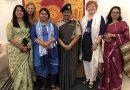 The Australian High Commission celebrates International Women's Day