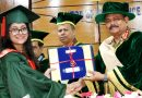 17th Graduation Ceremony of MIST held