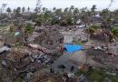 Cyclone Idai may have killed more than 1,000 people in Mozambique , says President Filipe Nyusi