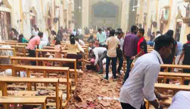 Foreign Minister mourns the loss of valuable lives in Sri Lanka