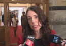 NZ  Prime Minister  Jacinda Ardern defends speed at which Government's pushing through new gun laws.