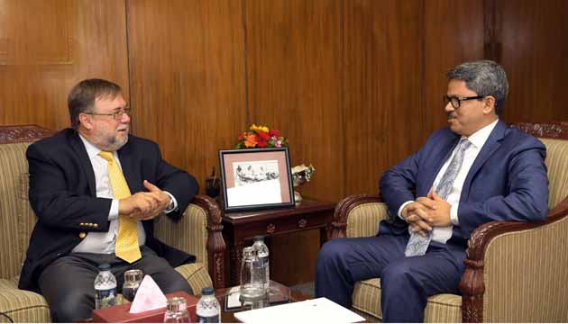 Bangladesh keen to sign FTA with South American trade bloc MERCOSUR to promote export to South America.