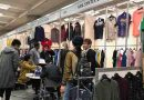 Bangladesh participates in the Asian Fashion Fair in Osaka, Japan