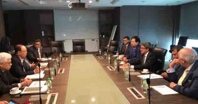 SEACO initiative of Bangladesh gets support from Malaysia