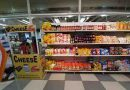 The Taste of Australia promotion of Australian food has been launched at the Unimart store in Gulshan