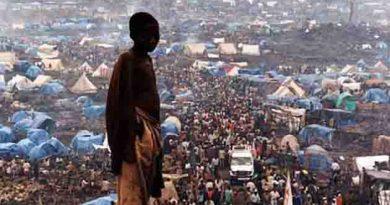 25th Anniversary of the Genocide Against the Tutsi in Rwanda