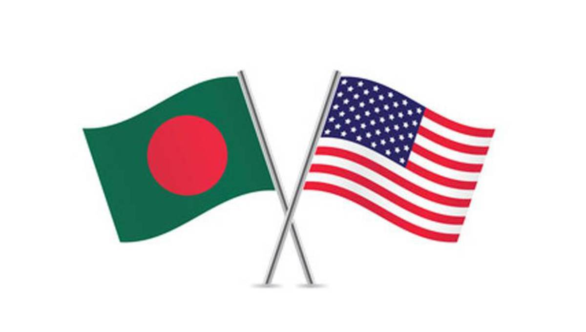 Bangladesh-USA 7th Security Dialogue held in Dhaka – Today's