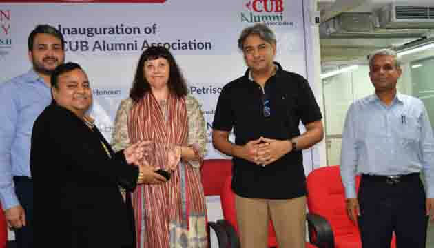 Inauguration of Canadian University of Bangladesh Alumni Association