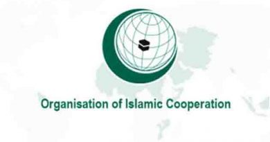 OIC condemns terrorist attacks in Nigeria, Mali and Burkina Faso