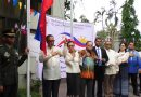 Embassy of the Philippines in Bangladesh celebrates the 121st Anniversary of the Proclamation of the Philippine Independence with great enthusiasm and festivity.