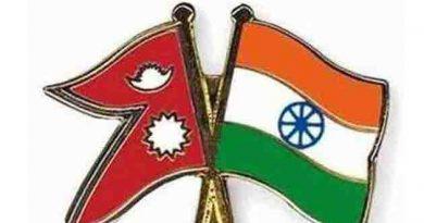 Nepalese nationals must have visa if they enter India via Pakistan, China, Hong Kong and Macau.
